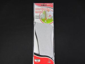 ODOR STOPPING INSOLES WOMEN