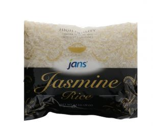 JASMINE RICE 1.5 POUND