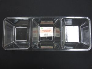 3 COMPARTMENT DROP-CHIPS