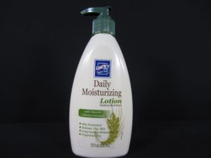 DAILY MOISTURIZING LOTION XXX