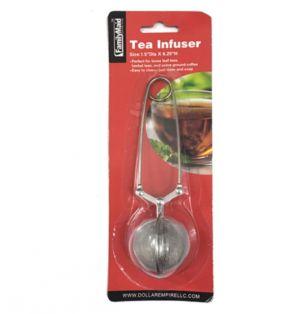 TEA INFUSER 1.5 X 6 .25 INCH