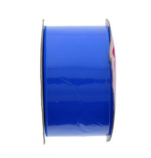 ROYAL BLUE RIBBON 1.5 INCH X 10 YARDS