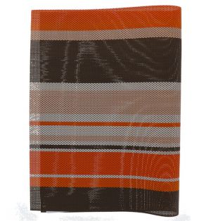 PLACEMAT WITH STRIPES 30 X 45 CM