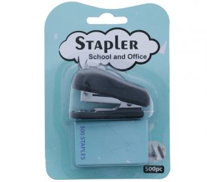 MINI STAPLER SET