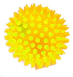 FLASHING SPOKY BALL