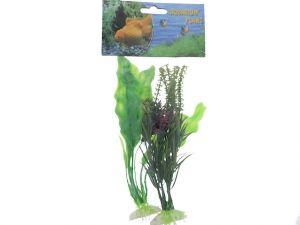PLASTIC PLANT MEDIUM SIZE