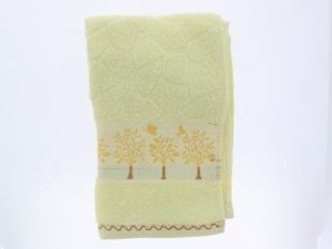 TREE HAND TOWEL