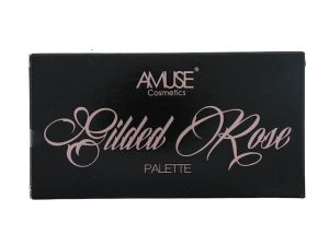 GILDED ROSE PALETTE