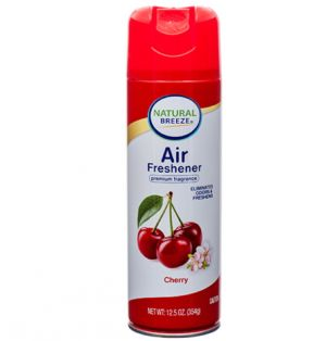 SWEET CHERRY AIR FRESHENER 12.5 OZ