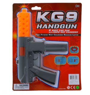 KG9 TOY HAND GUN