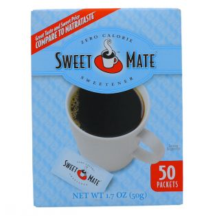 SWEET MATE 50 PACKETS