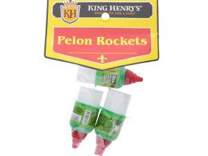 Pelon Rockets